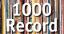 1000 fordítás
