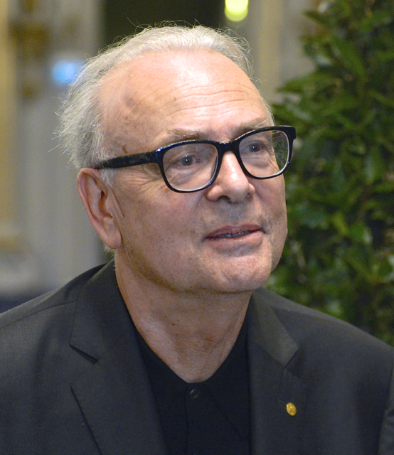 Image of Modiano, Patrick