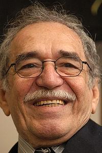 Image of Garcia Márquez, Gabriel