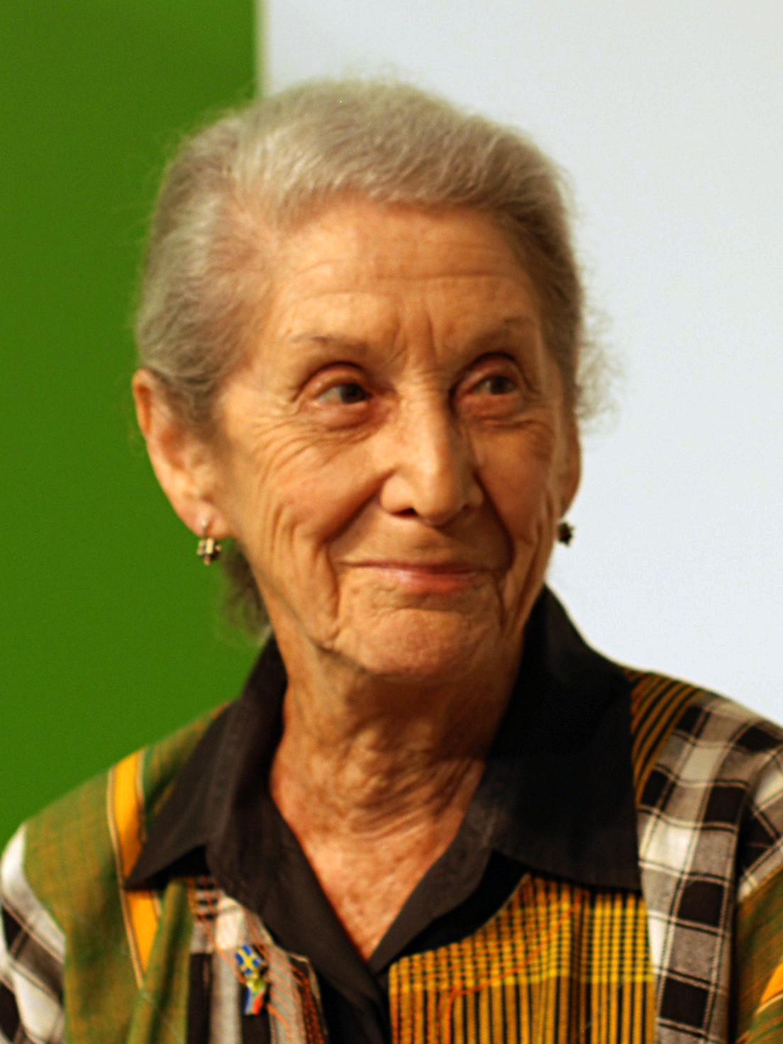 Image of Gordimer, Nadine