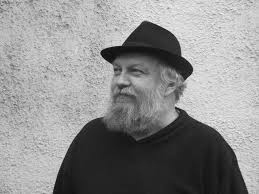 Portre of Pintér Tibor