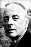 Portre of Gombrowicz, Witold