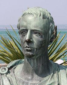 Image of Pacuvius, Marcus