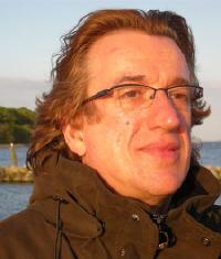 Portre of Wirz, Mario