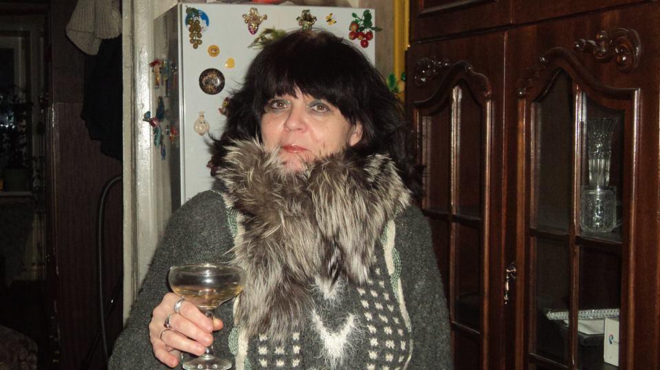 Image of Beljajevszkaja, Olga
