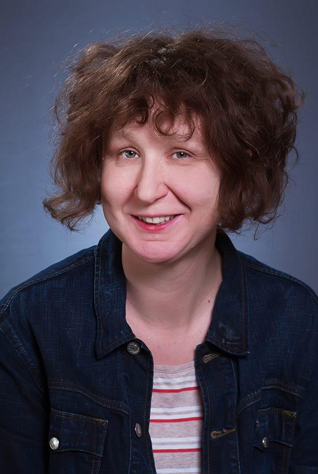 Image of Góz Adrienn