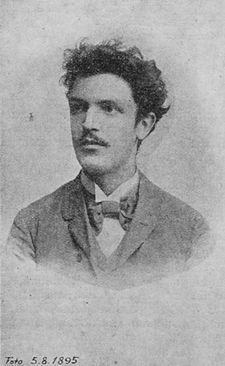 Image of Hlaváček, Karel