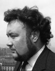 Image of Alan Norman Bold