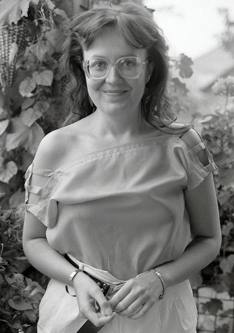 Portre of Imre Flóra