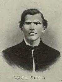Image of Šolc, Václav
