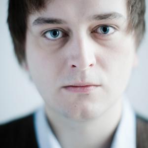 Portre of Kwiatkowski, Grzegorz