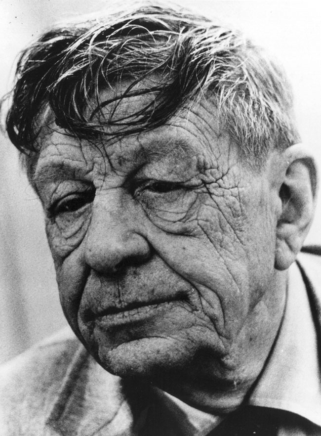 Image of Auden, W. H.