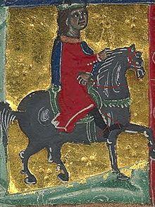Image of Rudel, Jaufré