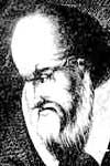 Portre of Kosmas