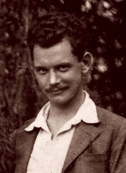 Image of József Attila