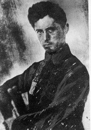 Petőfi Sándor portréja