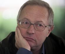 Portre of Spiró György