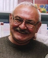 Portre of Repka, Peter