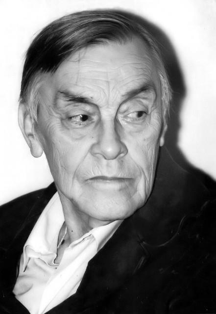 Portre of Tarkovszkij, Arszenyij Alekszandrovics