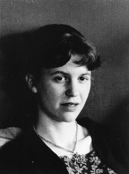 Image of Plath, Sylvia