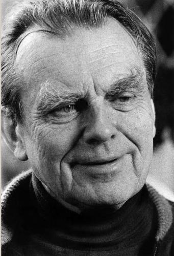 Czeslaw Milosz ars poetica