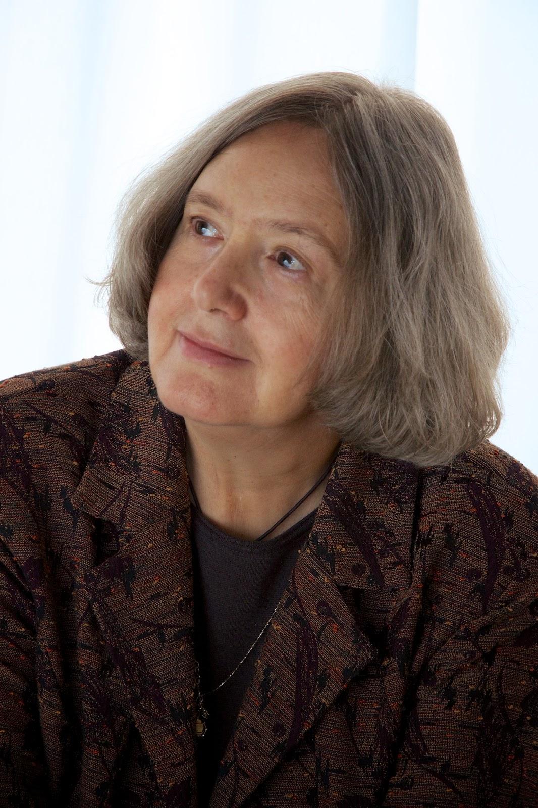 Image of Petrőczi Éva