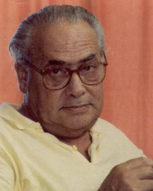 Image of Tímár György