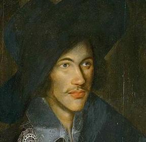 Portre of Donne, John