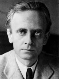 Portre of Nadányi Zoltán