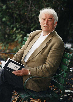 Image of Heaney, Seamus