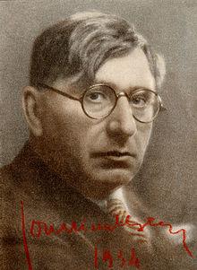 Minulescu, Ion portréja