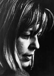 Portre of Bachmann, Ingeborg