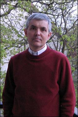 Image of Csengery Kristóf