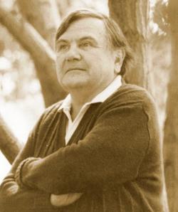Image of Jánosy István