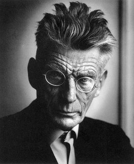Image of Beckett, Samuel