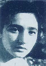 Portre of Popescu, Elena Liliana