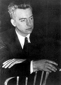 Portre of Crane, Hart