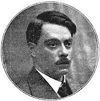 Portre of Iosif, Ștefan Octavian