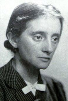 Portre of Lavant, Christine