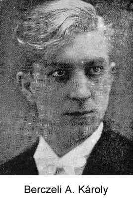 Image of Berczeli Anzelm Károly