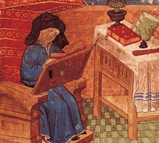 Image of Machaut, Guillaume de