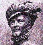 Portre of Magny, Olivier de