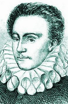 Portre of La Boétie, Étienne de