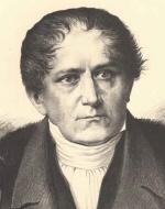 Portre of Kollár, Jan