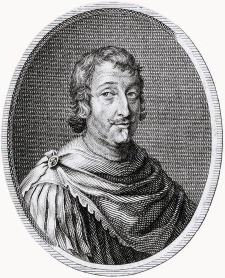 Portre of Maynard, François