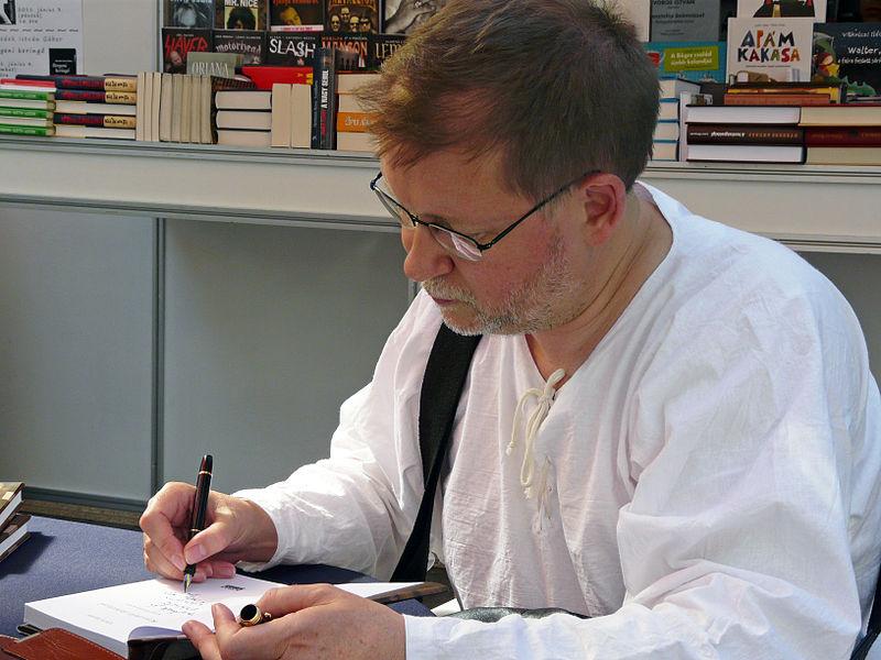 Image of Vörös István