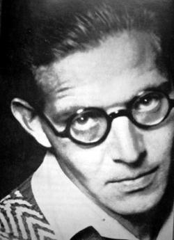 Image of Justus Pál