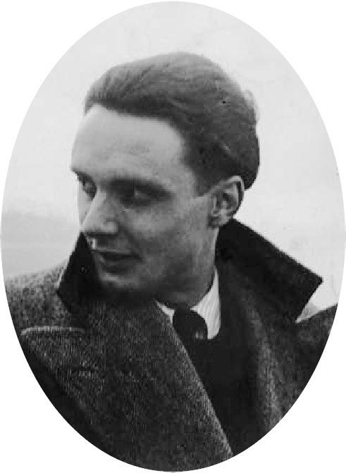 Sereni, Vittorio portréja