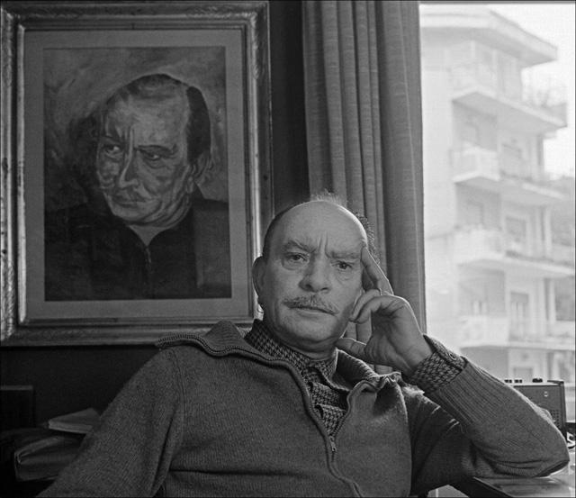 Image of Accrocca, Elio Filippo
