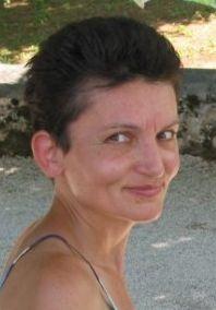 Agnes Preszler portréja